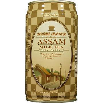 Taiwan ASSAM MILK TEA | KING LUCKY FOOD INDUSTRIAL CORP