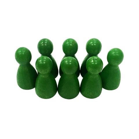 12*24mm Green Wooden Mover