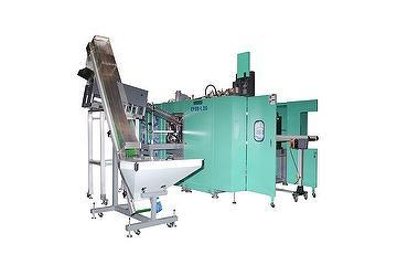 PET Stretch Blow Moulding Machine-CPSB-L2G