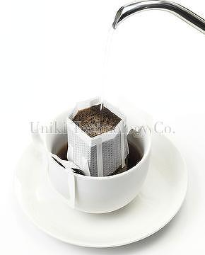 Drip Coffee Filter Paper Bags Manufacturer Uniki Technology Co