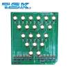 TSK Taiwan Arcade Pinball Game Machine : MYP-1 Oriental Pearl II