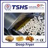High Efficiency Energy Saving  Automatic Chicken Deep Fryer Machine