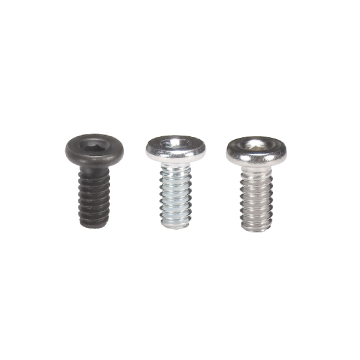 5 X Long Hex Socket Coupling Nut For Connecting Screw Percussion Parts Accessory