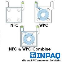 NFC Tag NFC & WPC Solution NFC tag, consumer device