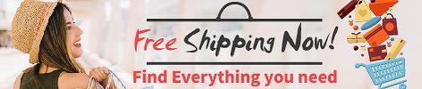 iDealez Free Shipping Section