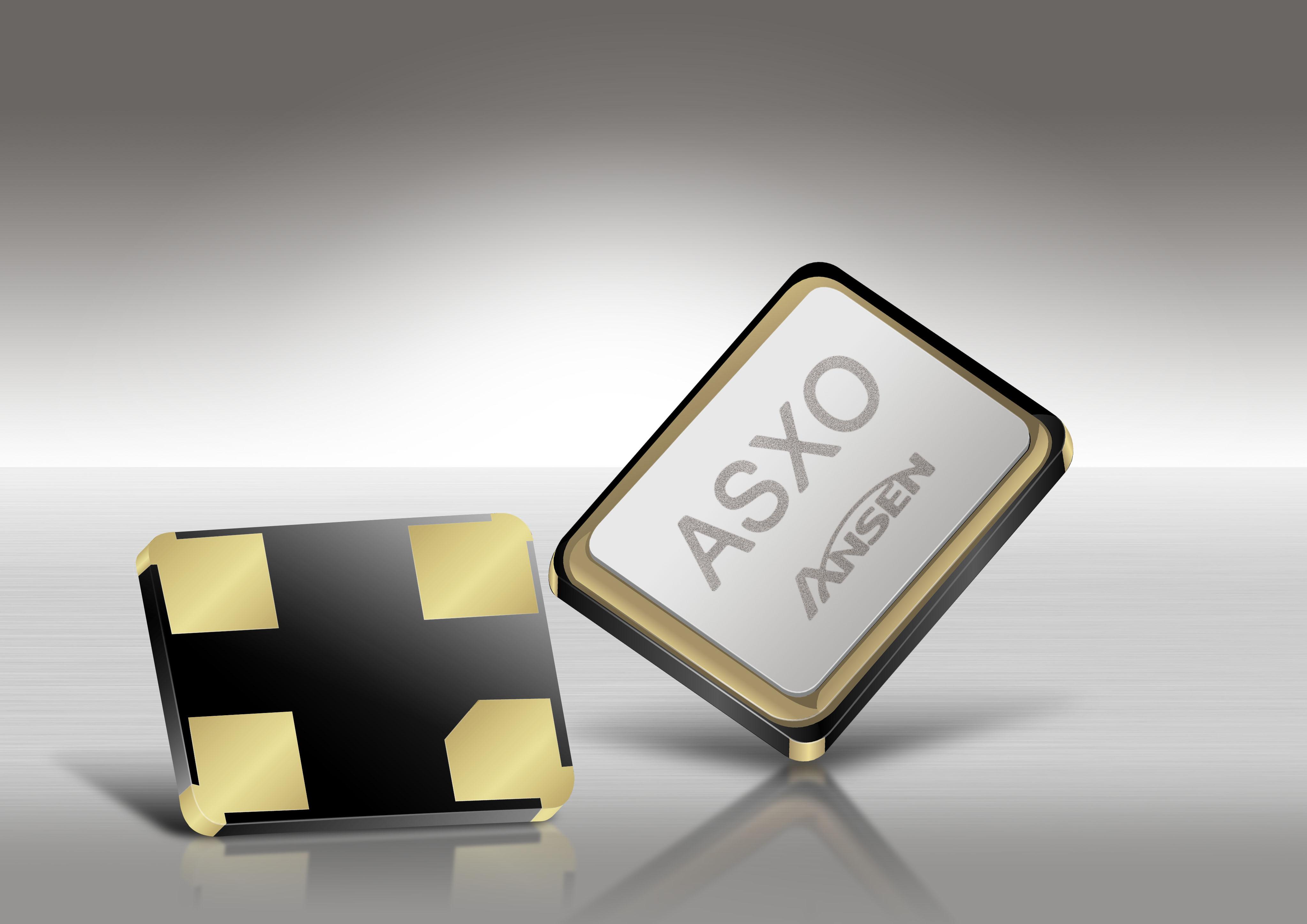 Auto-grade Quartz Crystal Oscillator
