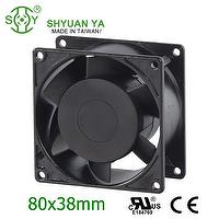 Oem Odm Graphic Card 80mm AC Small Electric Fan