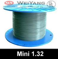 Mini 1.32 coaxial cable,RF cable,antenna cable