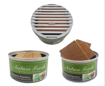 Nature Fresh Organic Air Freshener