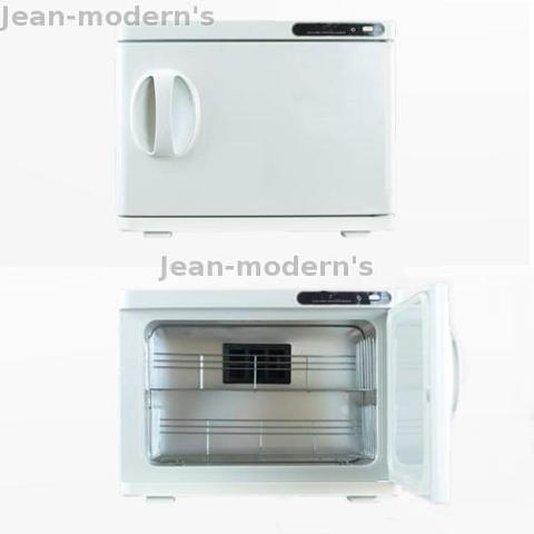 Hot Towel Cabinet Beauty Equipment_jean-modern's
