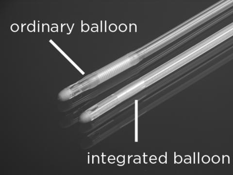Taiwan Foley Integrated Balloon Catheter   Taiwantrade