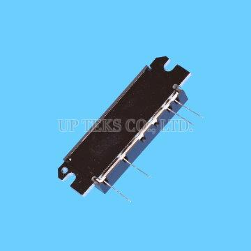Taiwan RA30H1721M MITSUBISHI 175~215MHz 30W 12 5V Amplifier MOSFET