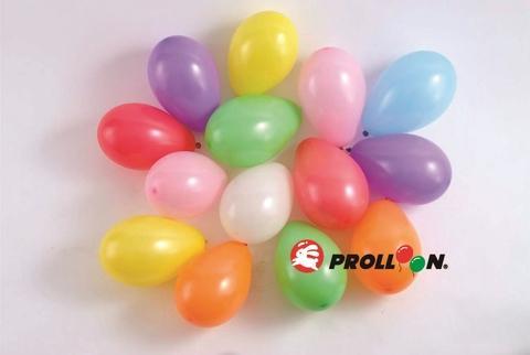 7 inch Latex game balloons - Dart balloons