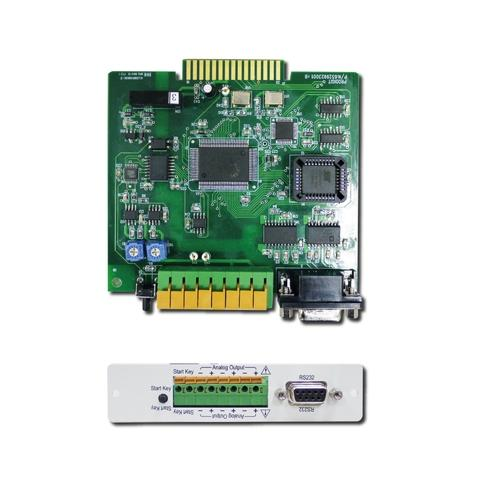 Taiwan 9923 programmable DC load current waveform generator