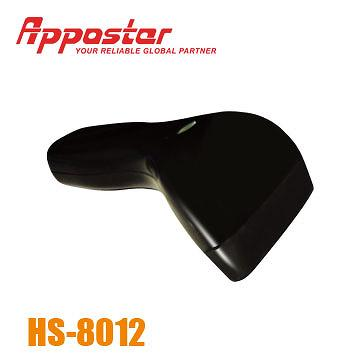 Appostar Scanner HS8012 Front View black