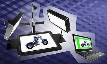 Mobile Image Processing Integration Platform