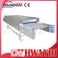 HY-529-4 Electric Infra-red Conveyor Pizza Jerky Oven