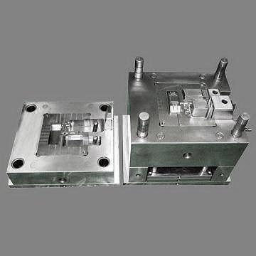 Best quality electronic mold making