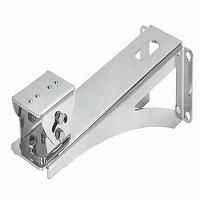 Stainless Steel Wall Mounting Bracket for Housing YK-MP27 and YK-MP28