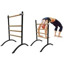 High Quality Freestanding Portable Stretch Fitness Ladder