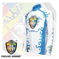 FIGURE ARMOR Cycling Jerseys Fantasy-Sweat Surfing