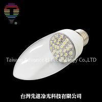 SMD LED Torpedo Shape light Bulbs 4W (T)