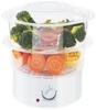 3.5L Steam cooker-2 layer