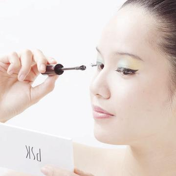 Taiwan PSK Make Up Long-Lasting Waterproof Panoramic Mascara