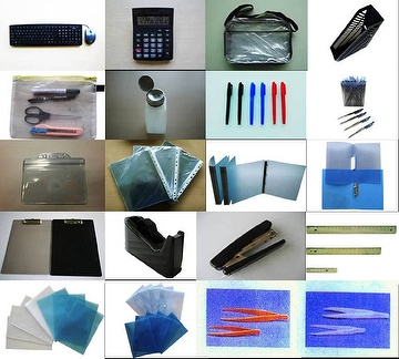 ESD Safe Stationery and Accessories