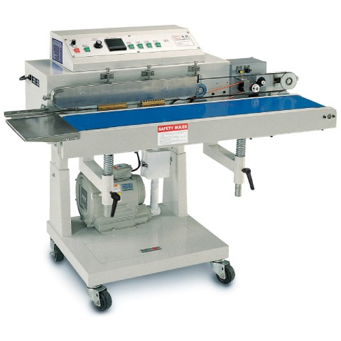 Suction Sealing Machine