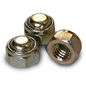M 8 Cap Nuts ( C 1008 )