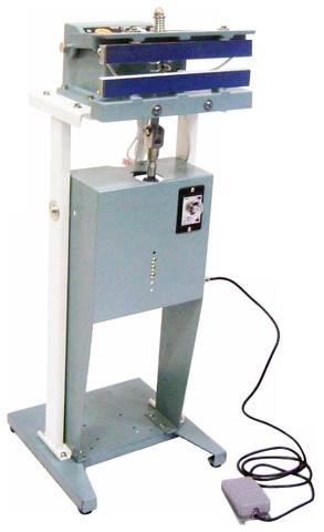 Taiwan Foot Type Direct Heat Sealer   WU-HSING ELECTRONICS CO , LTD