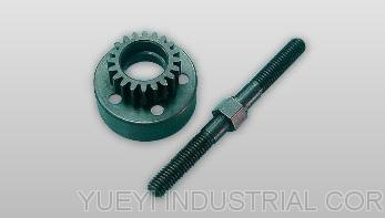 Precision Shaft CNC turned Parts