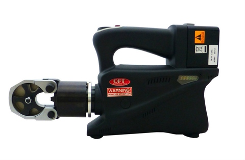 EP-1501 & EPL-1501 Battery Crimping Tool (Desktop type)