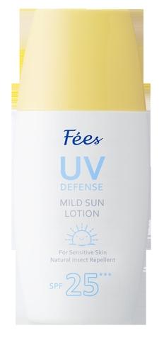Fees 法緻 防護防曬乳SPF25/SPF50+/ 戶外全系列 /開放樣品