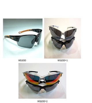 #WS1030 FOR SPORT SAFETY GLASSES & SUNGLASSES