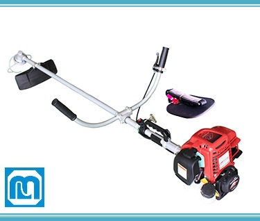 Taiwan Gasoline grass trimmer honda gx35 brush cutter | Taiwantrade
