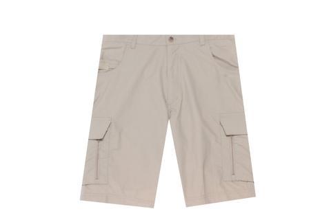 Men's walking shorts and hiking shorts