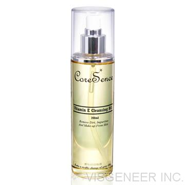CoreSence Vitamin E Cleansing Oil