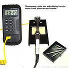 Soldering Iron Temperature Tester, Soldering Iron Stations