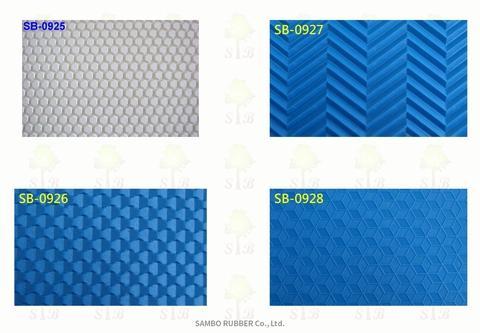 Rubber Pattern