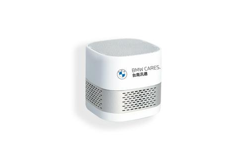 Customized Luft Cube Personal Air Purifier_BMW