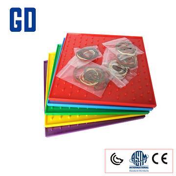Geometric Geoboard 23CM
