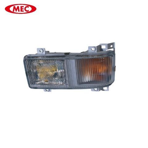 Fog lamp for KA Fuso 350 '1997