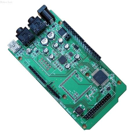 MH Board Arduino with GM Sound for MIDI Control