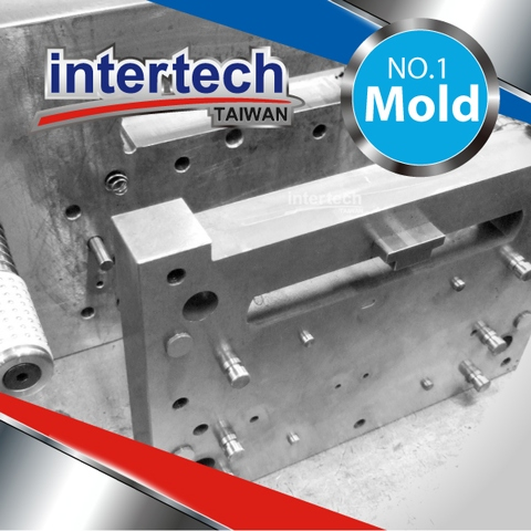 Taiwan Plastic Injection Mould maker | Taiwantrade