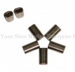 Copper Single Sleeve 1.3mm (Size: #6)