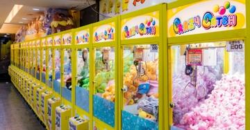 Claw machine craze continues to grow in Taiwan | News on ...