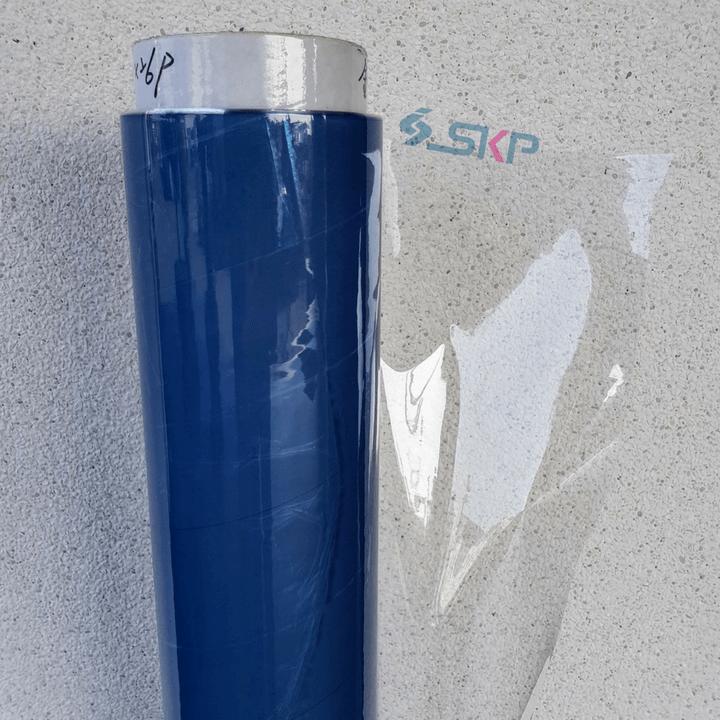 Taiwan Non Phthalates Flexible Pvc Sheet Rolls Super