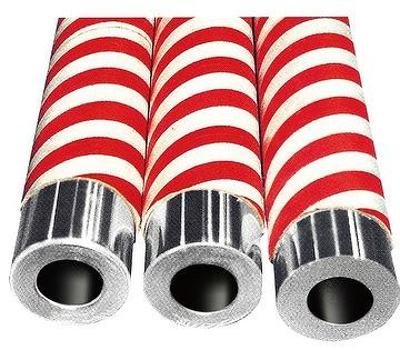 Pipe Rod (Hollow Piston Rod)